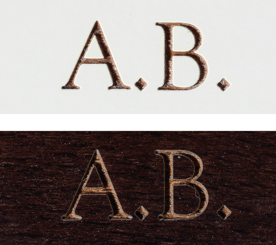 font goudy